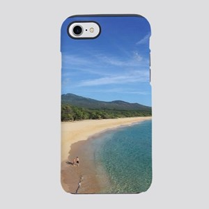 Maui Beach iPhone 8/7 Tough Case